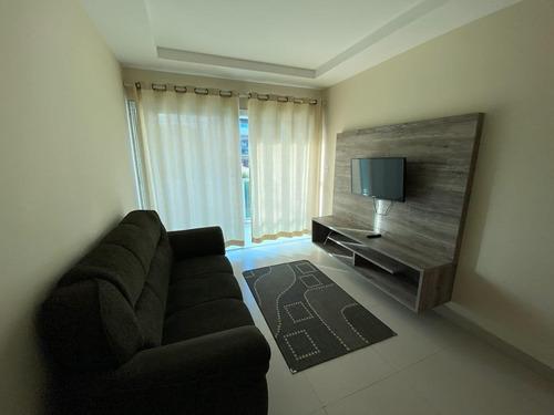 Apartamento Em Riviera Fluminense, Macaé/rj De 78m² 2 Quartos Para Locação R$ 1.800,00/mes - Ap982836