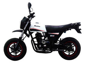 Moto Beta Boy 100 Urquiza Motos Promo