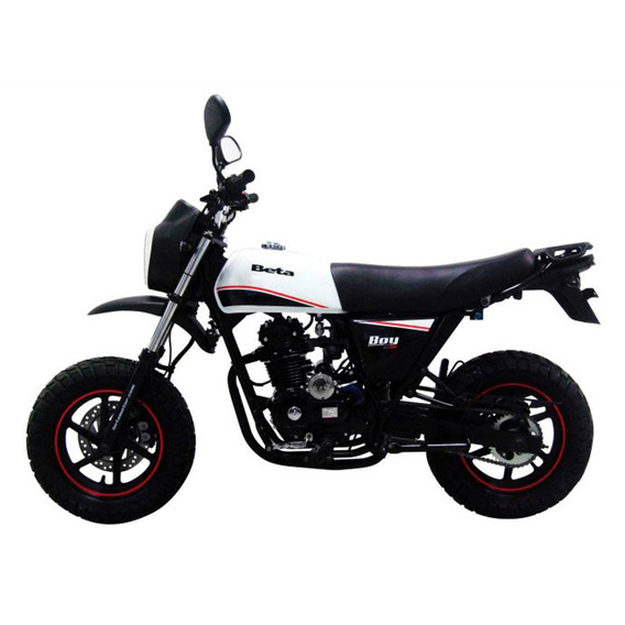 Moto Beta Boy 100 Urquiza Motos 2020 0km