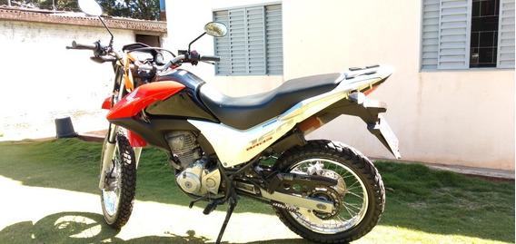 Honda Nxr 160 Cc