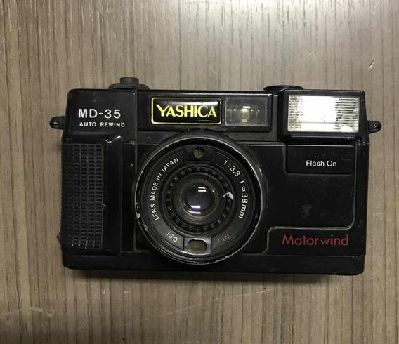 Camera Yashica Md 35