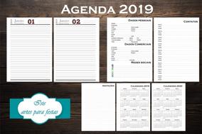 Arquivo Digital Agenda 2019