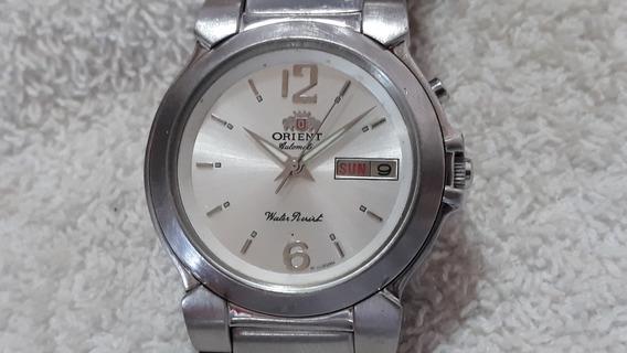 Relógio Orient Masculino, Automático (prtt)