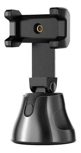 Suporte Inteligente Selfie Video 360 Graus Automatico Tiktok