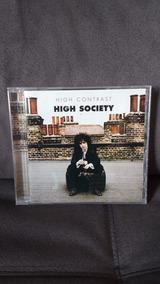 Cd High Contrast - High Society (eletrônico/drum