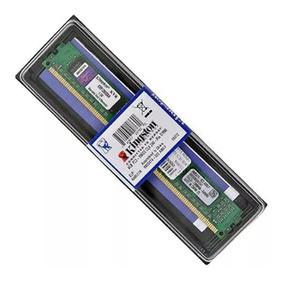 Memoria 4gb Ddr3 1333 Desktop Kvr13n9s8/4 Kingston
