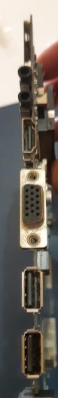 Placa Mãe Samsung Rv419 Ba41-01885a Scala2-14r-ve
