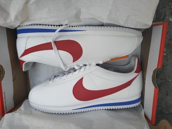 Tênis Nike Cortez Leather