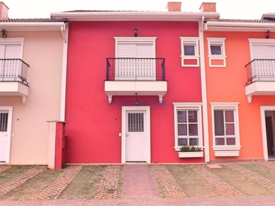 Casa À Venda Em Dossel Esplanada Village - Ca259705