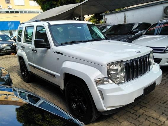 Jeep Cherokee Limited 3.7 4x4