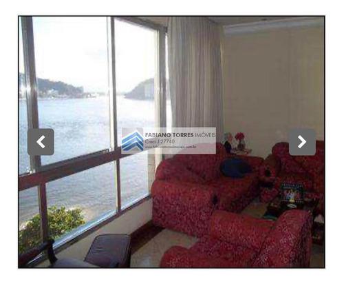 Imagem 1 de 15 de Apartamento Para Venda Em São Vicente, Itararé, 3 Dormitórios, 2 Suítes, 3 Banheiros, 1 Vaga - 2055_2-1131664