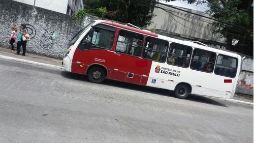 Microônibus Neobus -thander Mais Volks 9-160 Cumins Ano 2013