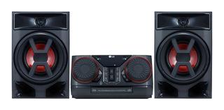 Minicomponente Lg Ck43 300w Multi Bluetooth Tv Sound Sync