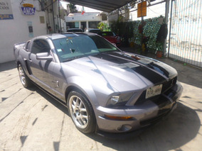 Ford Mustang Gt Coupe Premium V8 Convertido A Shelby 2006