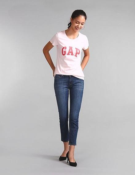 Remera Gap Mujer 100% Original Importada Usa
