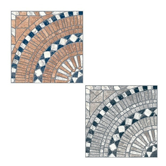 Ceramicas De Piso Exterior Cortines Trentino 40x40 1ra