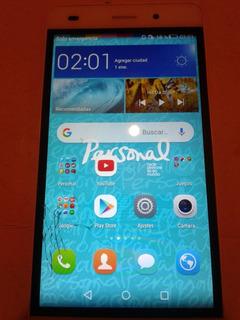 Celular Huawei Para Repuesto