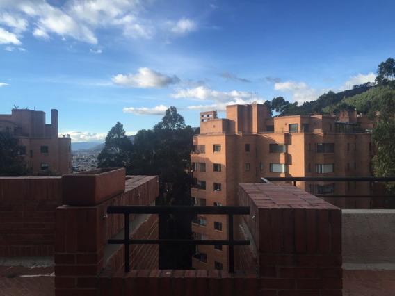 Hermoso Apartamento Duplex 8vo Piso