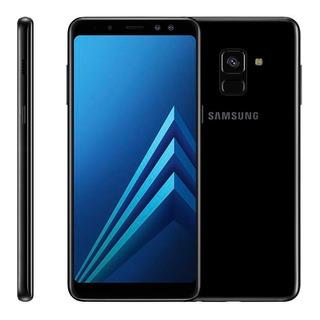 Samsung A8 64gb A530 Promoção Vitrine Nf Anatel Garantia