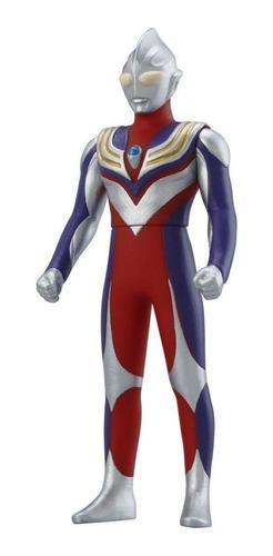 Imagem 1 de 1 de Ultra Hero 500 Series 8 - Ultraman Tiga