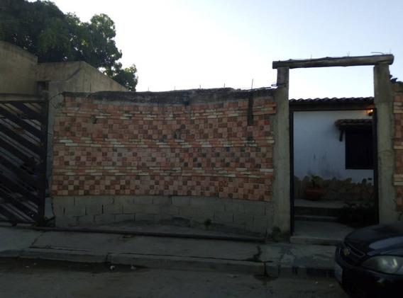 Terreno Con Casa En San Diego Las Morochas 4