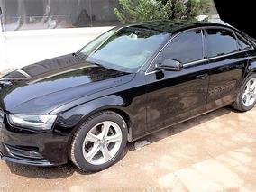 Audi A4 1.8 Tfsi Attraction Multitronic 2015