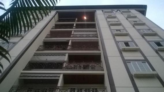 Apartamento Residencial À Venda, Jardim Santa Genebra, Campinas - Ap1178. - Ap1178
