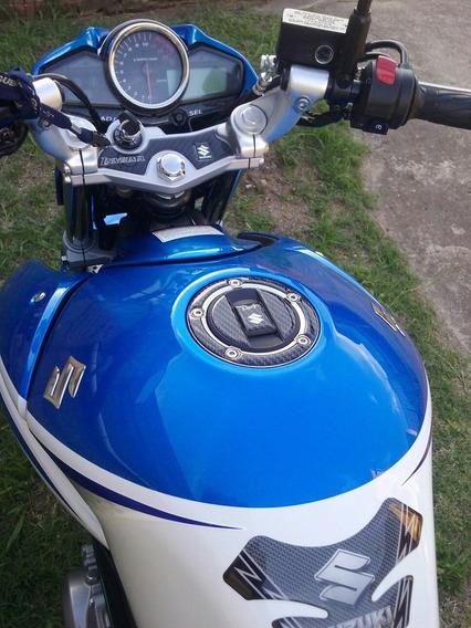 Suzuki Inazuma Gw250s Muy Cuidada = 0km Permuta X Vstrom 250
