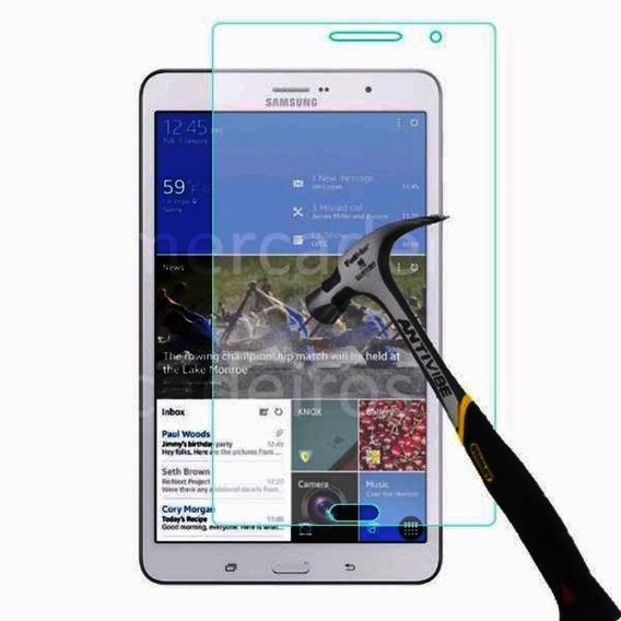 2 Películas Vidro Para Uso Samsung Galaxy Tab Pró 8.4 T320