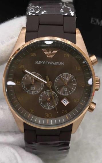 Relógio Masculino Armanii Ar 5890