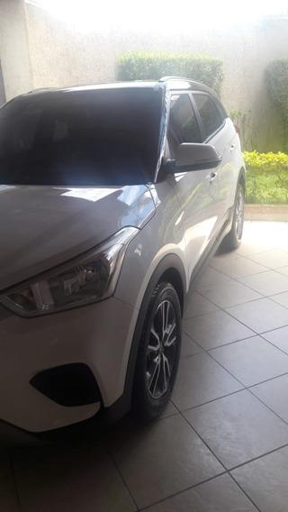 Hyundai Creta Attitude 1.6 Automatico 21000 Km (unico Dono)