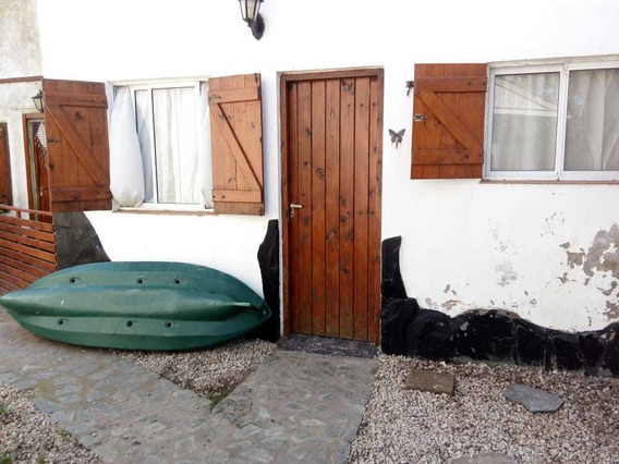 Dueño Vende Departamento Frente Laguna