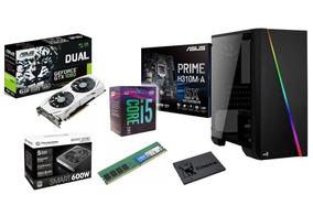 Computador Gamer I5 8400 Novo