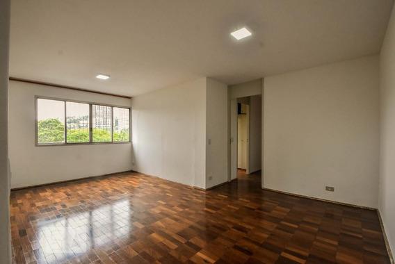 Apartamento No 4º Andar Com 3 Dormitórios E 1 Garagem - Id: 892976960 - 276960