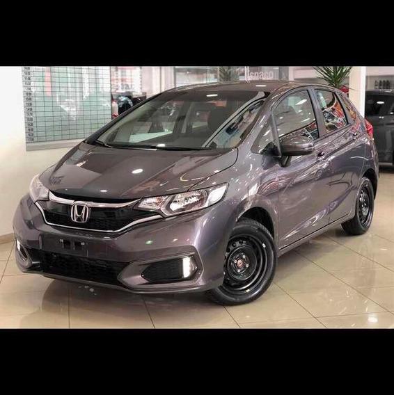 Honda Fit 1.5 Personal Flex Aut. 5p 2019