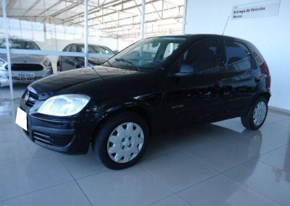 Chevrolet Celta 1.0 Mpfi Vhc Life 8v Flex 4p Manual 2007