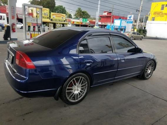 Honda Civic 829.633.0280