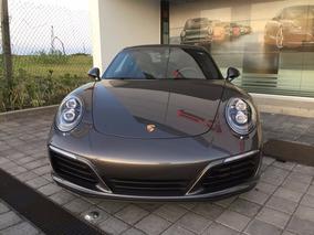 Porsche 911 3.0 Carrera 4s Mt