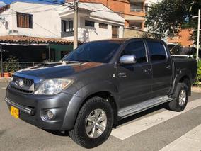 Toyota Hilux Vigo, Modelo: 2011 -160.90km, Motor: 3000cc Die
