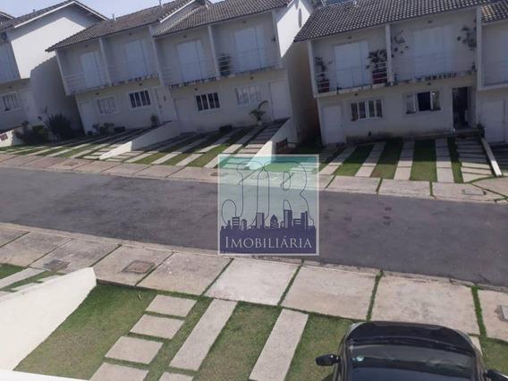 Casa Em Condomínio Fechado, Para Locação Ou Venda 75 M² Por R$ 296.800 - Granja Viana - Cotia/sp - Ca0083