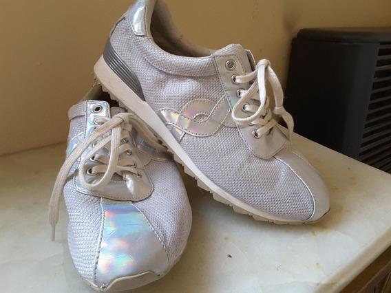 Zapatillas Holograficas Oferta No New Balance No Nike Adids