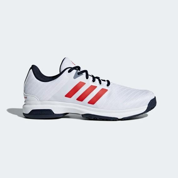 Tênis adidas Barricade Court Oc Original Ah2078