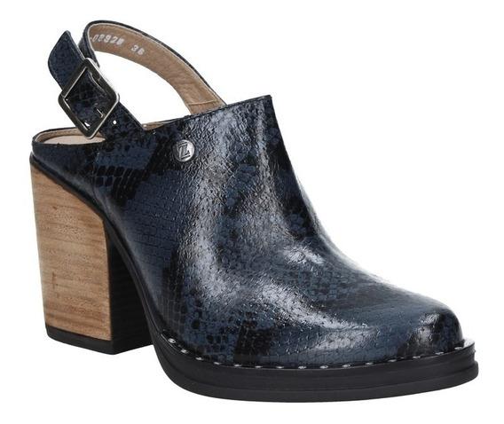 Zapato Casual Mujer Zappa - W498