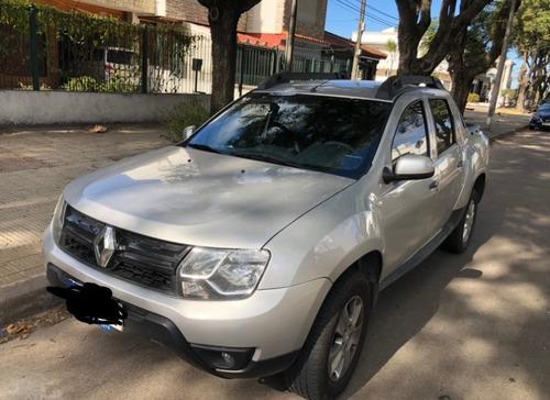 Renault Oroch 1.6 Dynamique