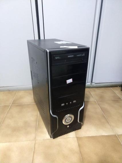 Computador Core2duo Funcionando