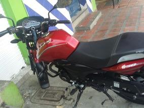 Discovery 150 Pro. Roja