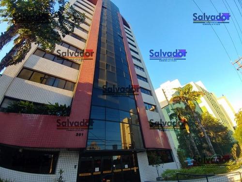 Sala Na Avenida Fagundes Filho  -  São Paulo - 7689