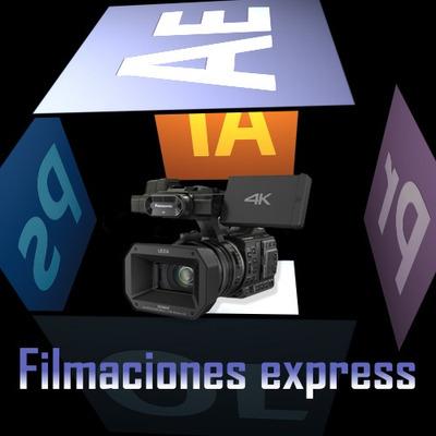 Filmaciones Profesionales Full Hd 4k Periodismo Freelance