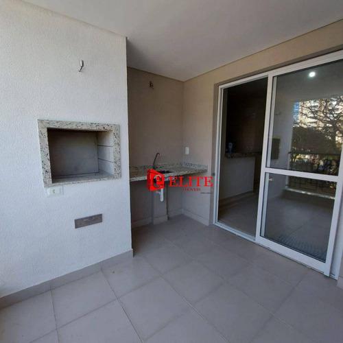 Imagem 1 de 25 de Apartamento No Residencial Alto Do Parque Com 2 Dormitórios À Venda, 69 M² Por R$ 329.000 - Parque Industrial - São José Dos Campos/sp - Ap4126