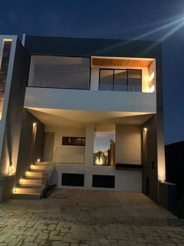 Espectacular Residencia Lucendi